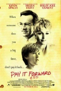 film pay it forward